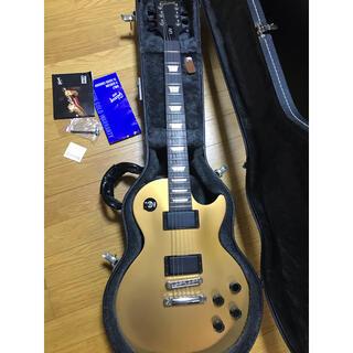 ギブソン(Gibson)のGibson LPJ Gold Topギブソンレスポール335prsグレッチ(エレキギター)