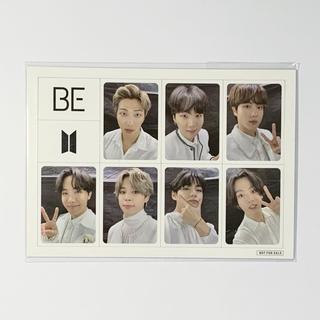 防弾少年団(BTS) - BTS BE essential edition 特典 マグネット