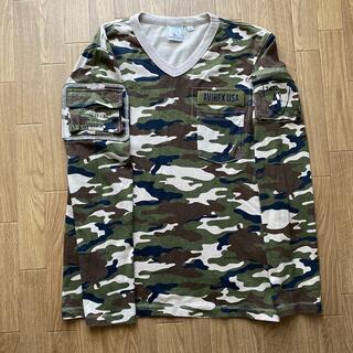 アヴィレックス(AVIREX)のAVIREX ロンT(Tシャツ/カットソー(七分/長袖))