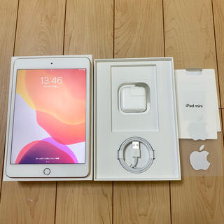 Apple - 【美品】 iPad mini5 64GB Wi-Fi 第5世代 ゴールド