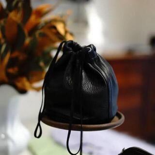 ユナイテッドアローズ(UNITED ARROWS)の美品 フィルザビル 巾着 バッグ(トートバッグ)