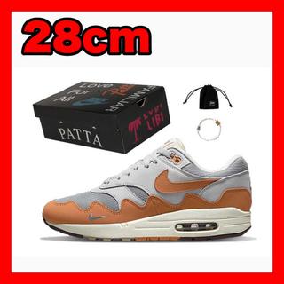 NIKE - Patta Nike Air Max 1 Monarch Special Box