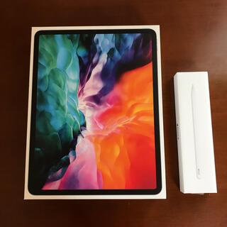 iPad - iPad Pro 12.9 第4世代wifi 128g+Applepencil2