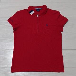 ラルフローレン(Ralph Lauren)のラルフローレン ゴルフ レディース ポロシャツ S(ウエア)