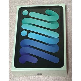 iPad - アップル iPad mini 第6世代 WiFi 64GB スペースグレイ