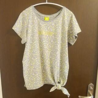 adidas - ☆adidas☆Tシャツ 綿100% フラワー