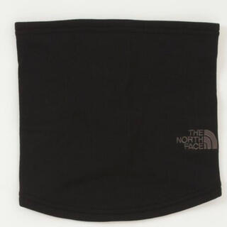 THE NORTH FACE - THE NORTH FACE/ Neck Gaiter (ブラック)