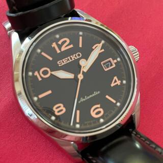 SEIKO - セイコー プレザージュオートマチック誕生60周年限定モデル1,956本の限定