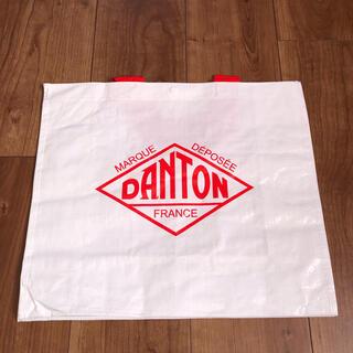 ダントン(DANTON)のDANTON ダントン ショップバック ショッパーバック エコバック(ショップ袋)