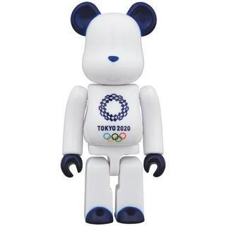メディコムトイ(MEDICOM TOY)のBE@RBRICK 100% 東京2020オリンピックエンブレム 3個セット(その他)