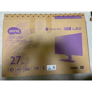 BenQ GW2780 27インチ ips