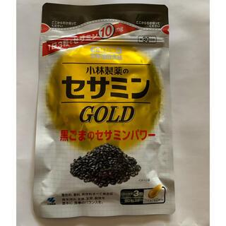 コバヤシセイヤク(小林製薬)の小林製薬 セサミンGOLD(ゴールド) (ダイエット食品)