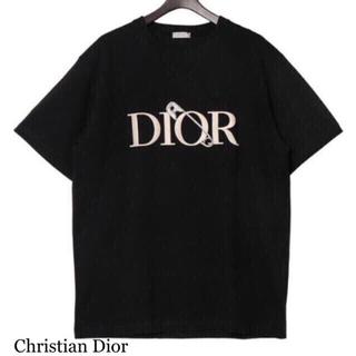 クリスチャンディオール(Christian Dior)の【★全国完売商品‼︎☆★】DIOR AND JUDY BLAME Tshirt(Tシャツ/カットソー(半袖/袖なし))