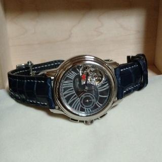 ゼニス(ZENITH)のゼニス クロノマスター エルプリメロ(腕時計(アナログ))