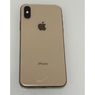 iPhone XS 11/5までお取置き(スマートフォン本体)