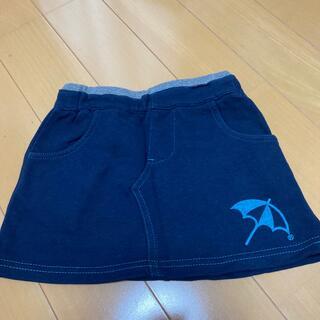 アーノルドパーマー(Arnold Palmer)のアーノルドパーマー スカート 120cm(スカート)