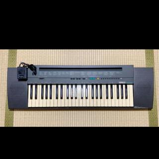 ヤマハ(ヤマハ)のYAMAHA ヤマハ 電子ピアノ キーボード  PSR-100(電子ピアノ)