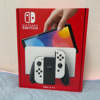 Nintendo Switch - Nintendo Switch 本体 有機ELモデル