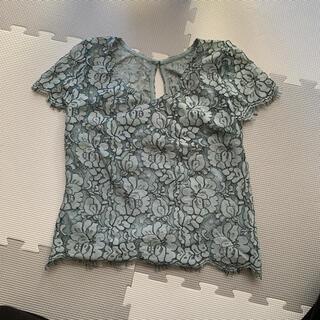 リップサービス(LIP SERVICE)のリップサービス tシャツ(Tシャツ(半袖/袖なし))