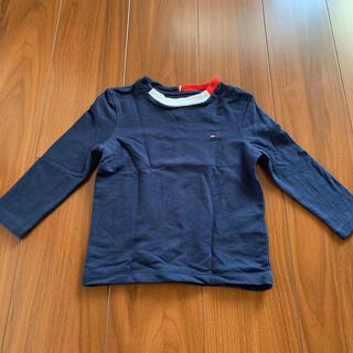 トミーヒルフィガー(TOMMY HILFIGER)のトミーヒルフィガー  ロンT 104(Tシャツ/カットソー)