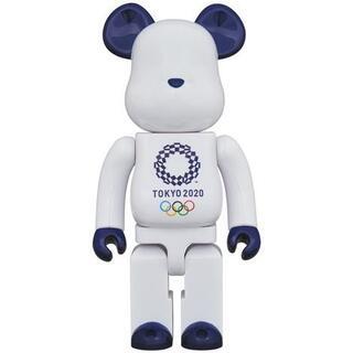 メディコムトイ(MEDICOM TOY)のBE@RBRICK 1000% 東京2020オリンピックエンブレム(その他)