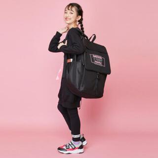ジェニィ(JENNI)のjenni love★2020福袋バッグのみリュック新品(リュックサック)