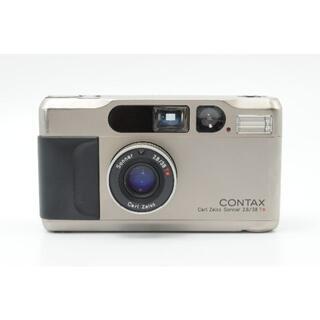 コンタックス CONTAX T2 Carl Zeiss Sonnar