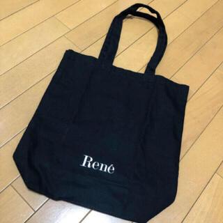 ルネ(René)の【Rene】トートバッグ(トートバッグ)