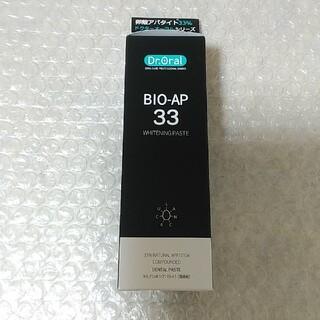 Dr.オーラル ホワイトニングペースト60g(歯磨き粉)