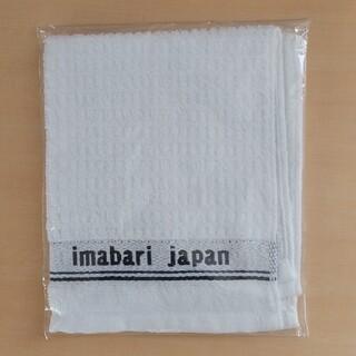 今治タオル - 今治タオル 刺繍