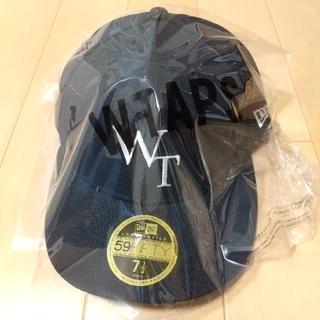 W)taps - 【新品】wtaps 21AW NEWERA ネイビー サイズL ニューエラ