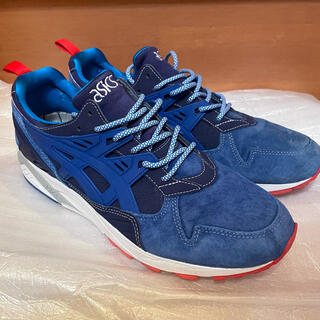 mita sneakers - 27.5cm asicstiger アシックス ゲルカヤノ トレーナー トリコ