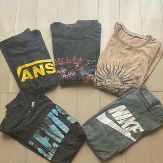 リーバイス(Levi's)のTシャツ(Tシャツ(半袖/袖なし))