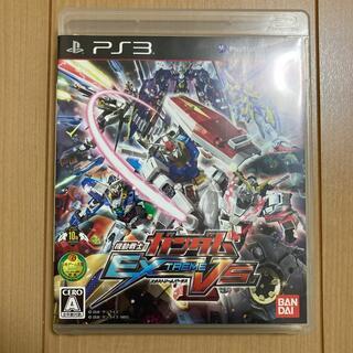 BANDAI NAMCO Entertainment - 機動戦士ガンダム エクストリームバーサス PS3