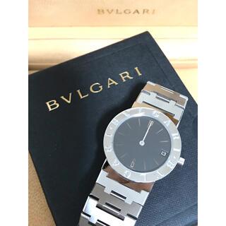 BVLGARI - BVLGARIブルガリブルガリ bb30ss 腕時計