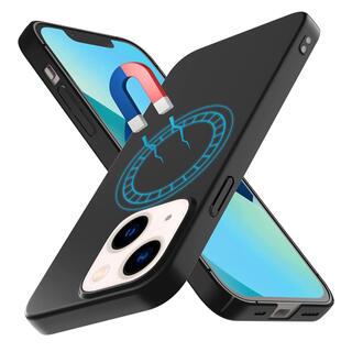 iPhone - iPhone13 用 ケース MagSafe 対応 マグネット搭載