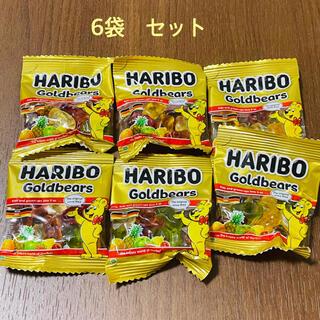 コストコ - コストコ ハリボー ベア グミ 6袋