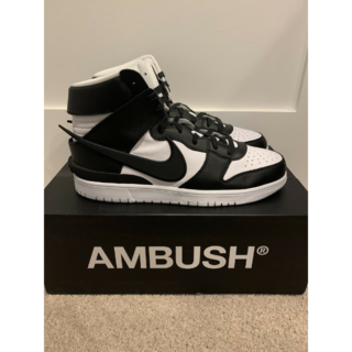 AMBUSH - Ambush x Nike Dunk High For Sale
