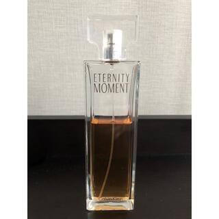 カルバンクライン(Calvin Klein)のエタニティモーメント ガルバクライン100ml(香水(女性用))