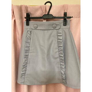 evelyn - エブリンのミニスカート