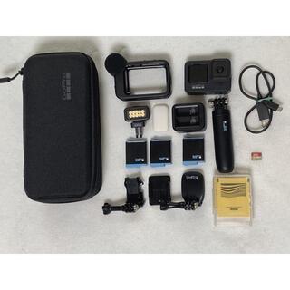 GoPro - Gopro HERO9 豪華セット SDカード付き