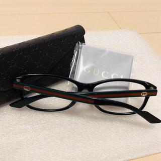 Gucci - 【希少・廃盤モデル・男女兼用可能】グッチ 眼鏡フレーム ケース付