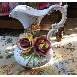 ドマン花瓶(未使用)