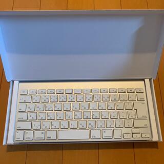Apple - APPLE WIRELESS KEYBOARD A1314 キーボード