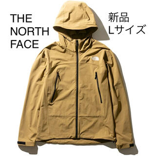 THE NORTH FACE - 【新品】ノースフェイス Lサイズ エボリューションジャケット NP21944