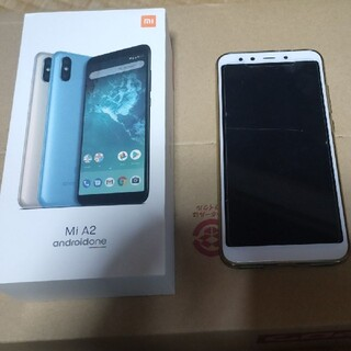 Xiaomi MI A2 android one