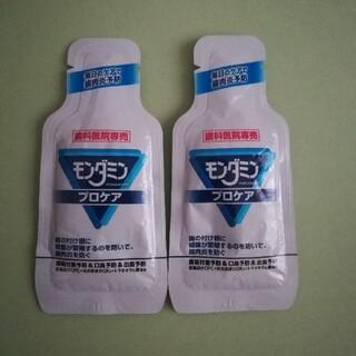 アースセイヤク(アース製薬)のモンダミン 12mL×2個(口臭防止/エチケット用品)