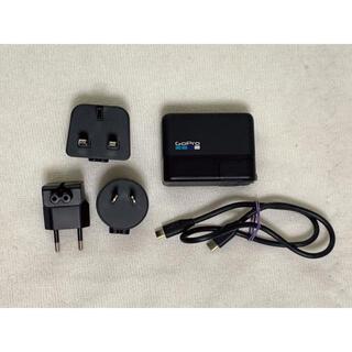 GoPro - GoPro AWALC-002-AS スーパーチャージャー 変換器付き