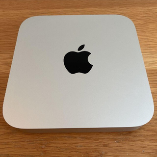 Mac (Apple) - 【美品】Apple M1 Mac mini 16GB 1TB CTOモデル