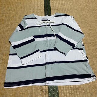Tシャツ(韓国で購入)